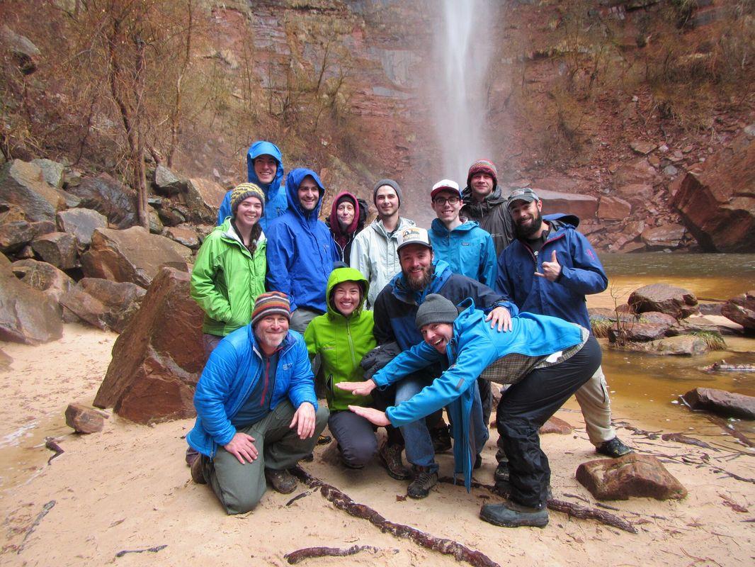 Career Opportunities Zion Adventure Company Zion Adventure Company