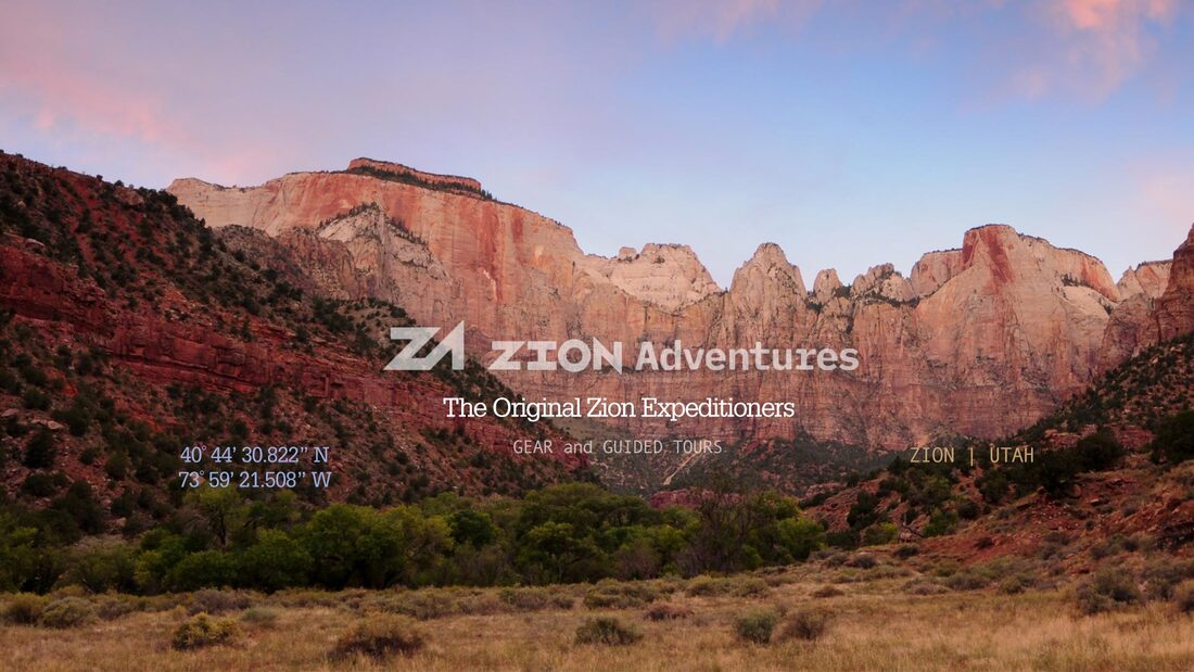 Zion Adventure Company Zion Adventure Company